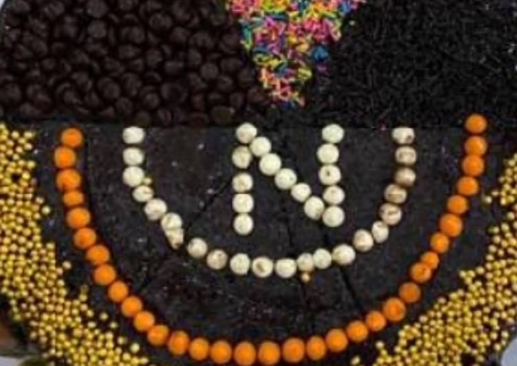30 Minute Recipe of Award Winning Atta chocolate cake