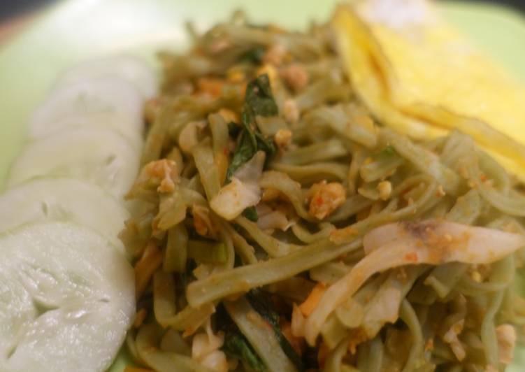 Resep Mie Goreng Jawa Aman Untuk Diet