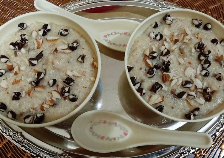 Step-by-Step Guide to Make Speedy Barley Healthy Daliya