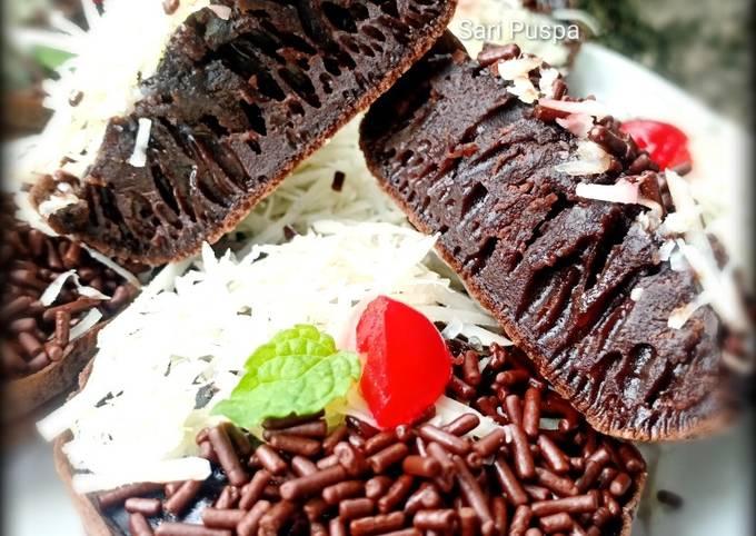 Martabak Coklat (terang bulan mini)