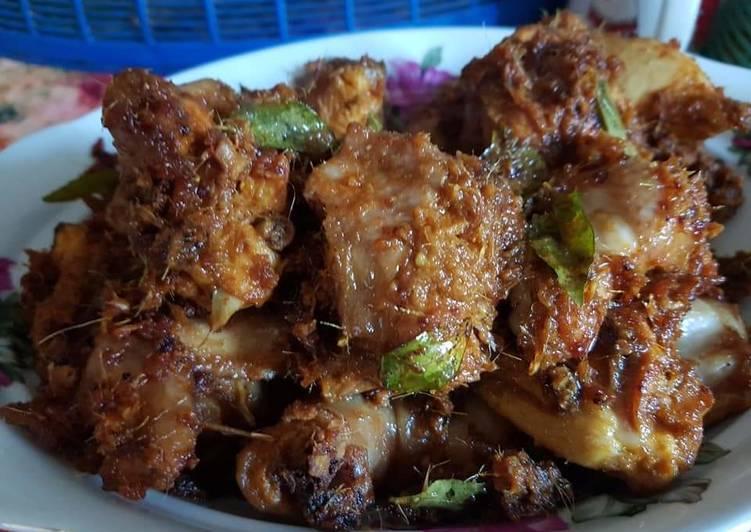 Ayam berempah - velavinkabakery.com