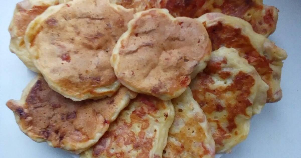 чем пицца как оладьи рецепт с фото пошагово черты джонки паруса