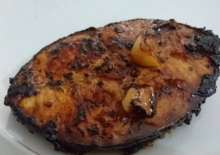 Resep Gindara Steak Oleh Anne Qorina Cookpad