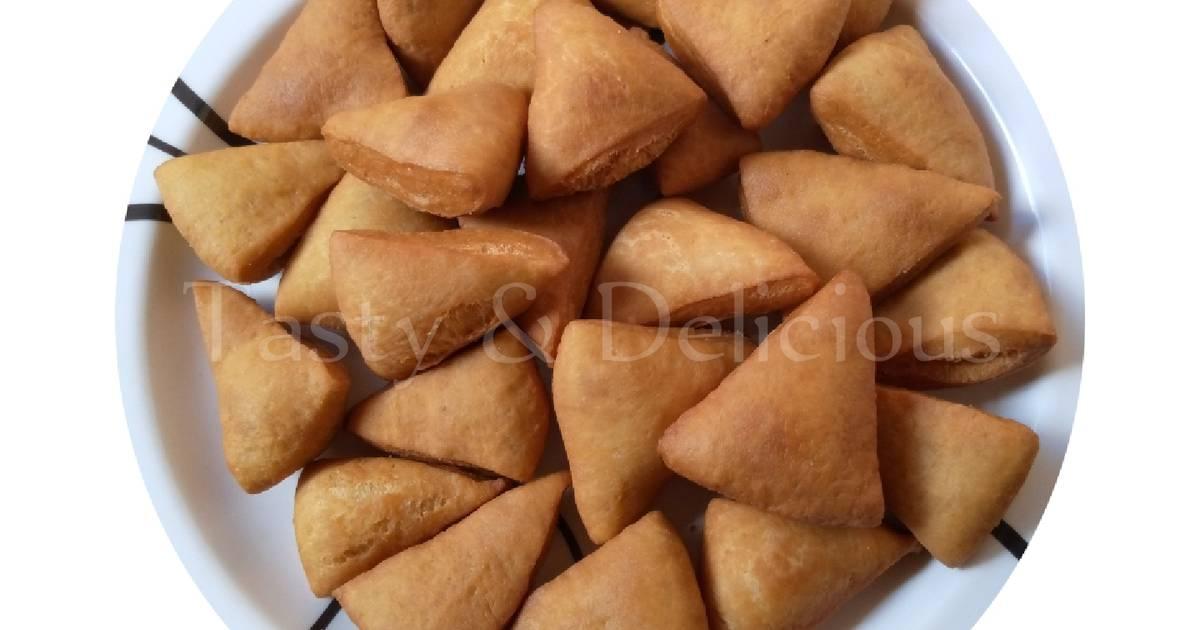 Soft Mandazi Recipe By Tasty Delicious Cookpad