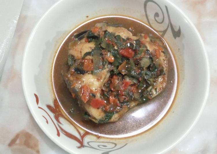 Simple Way to Make Most Popular Cat Fish Pepper Soup