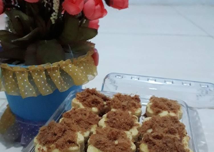 Cookies Abon Sapi