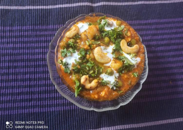 25 Minute Recipe of Autumn Shahi khoya makhane