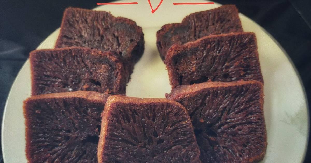 21 Resep Bolu Karamel Menul2 Enak Dan Sederhana Ala Rumahan Cookpad