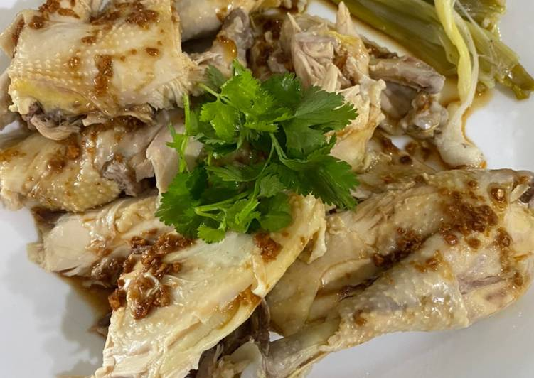 Pek Cam Kee / Ayam Hainam
