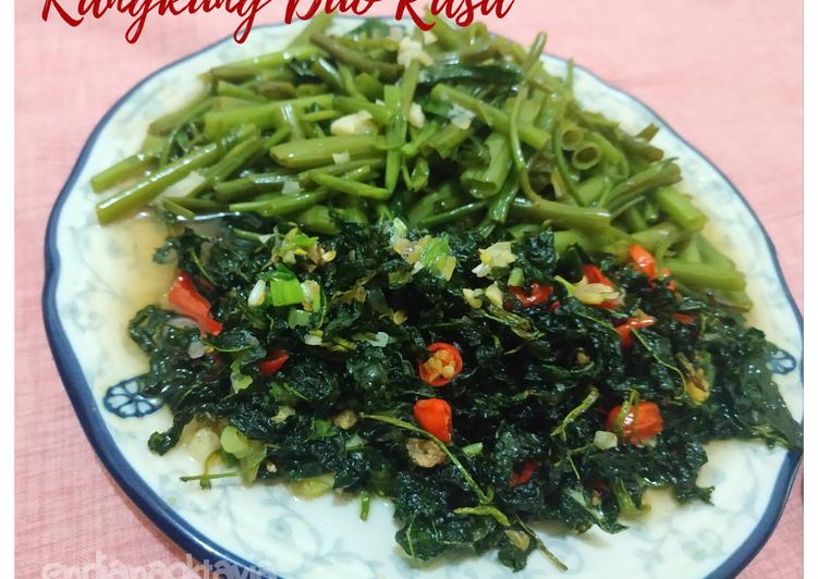 Kangkung Duo Rasa