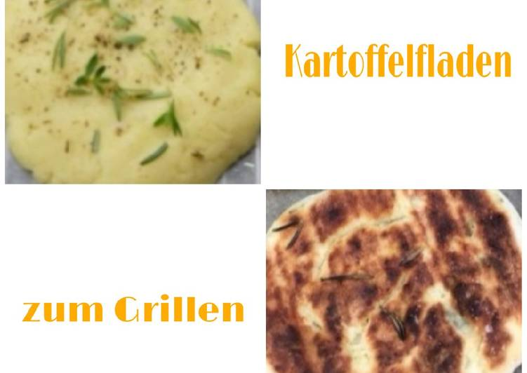 How to Cook Delicious Kartoffelfladen