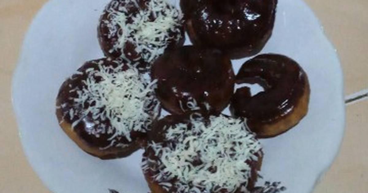 Donut Tanpa Yis - hybrid art