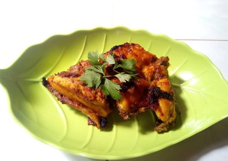 Resep Ayam bakar Madu yang Sempurna