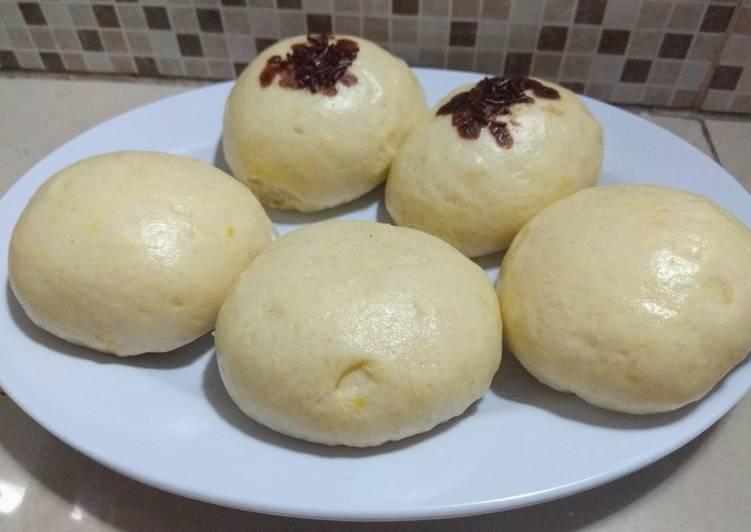 Resep Bakpao isi ayam sayur & coklat Dapur Picaloka Paling dicari
