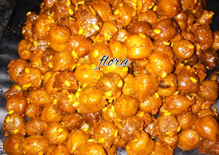 Kanjak Kala Chana Recipe, Heart Friendly Foods You Should Eat