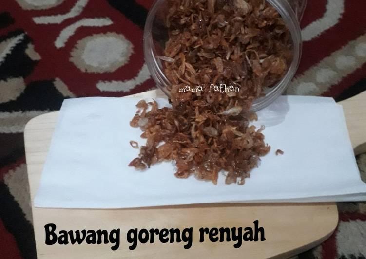 bawang-goreng-renyah