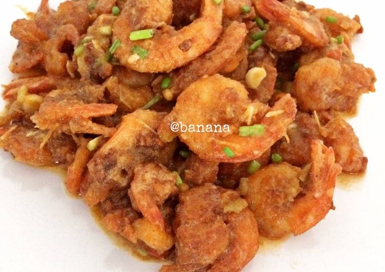 salted-egg-sauce-shrimp