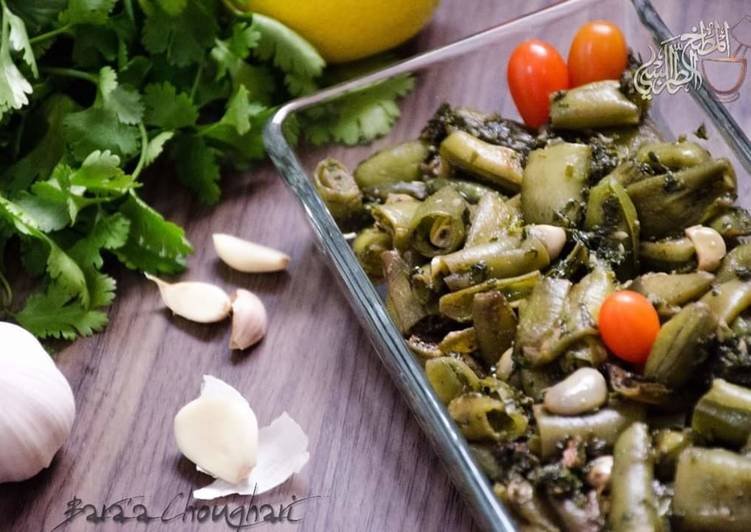 Green_fava_beans_in_oil