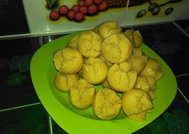 Kue apem (kue ketawa) - ganmen-kokoku.com