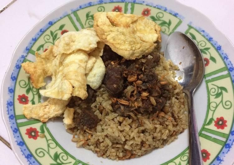 Panduan Menyajikan Nasi Kebuli Kambing Kitaberbagi Mudah Banget Resep Masakanku
