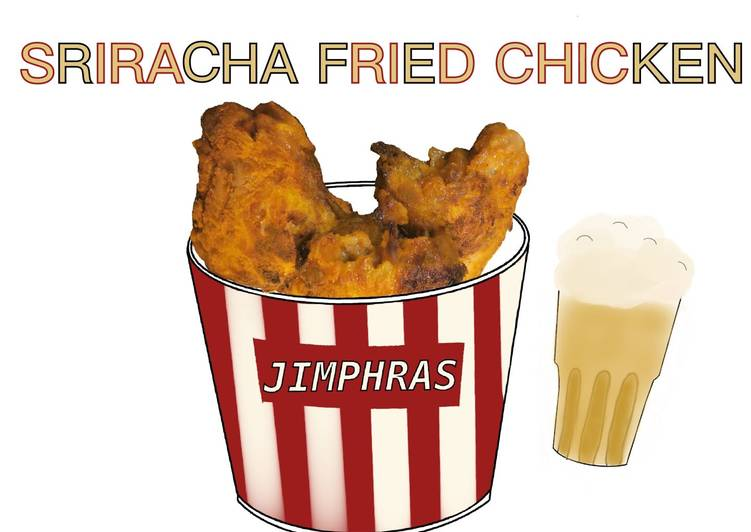 Baked Sriracha Fried Chicken, Apples Can Have Huge Advantages For Your Health