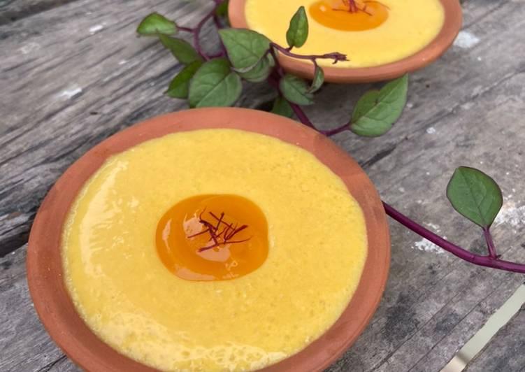 Recipe of Homemade Mango Phirni