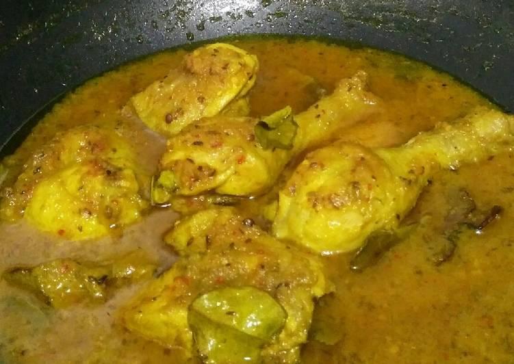 Ungkep Ayam - velavinkabakery.com