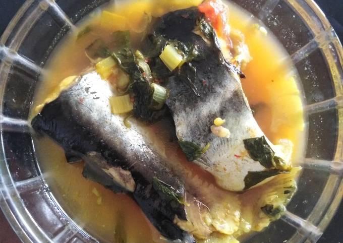 Resep Ikan Patin Kuah Asam Manis yang Enak