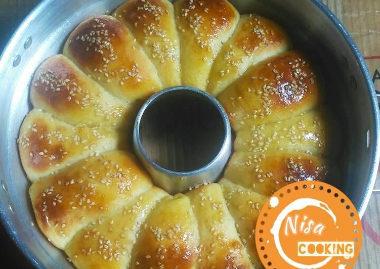 144. Roti Tawar Baking Pan