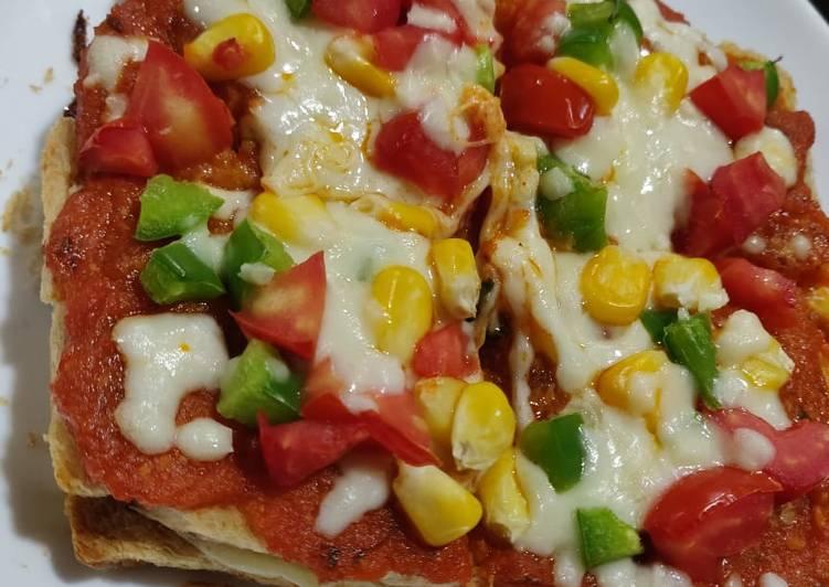 Old Fashioned Dinner Ideas Award Winning Cheesy tandoori pizza
