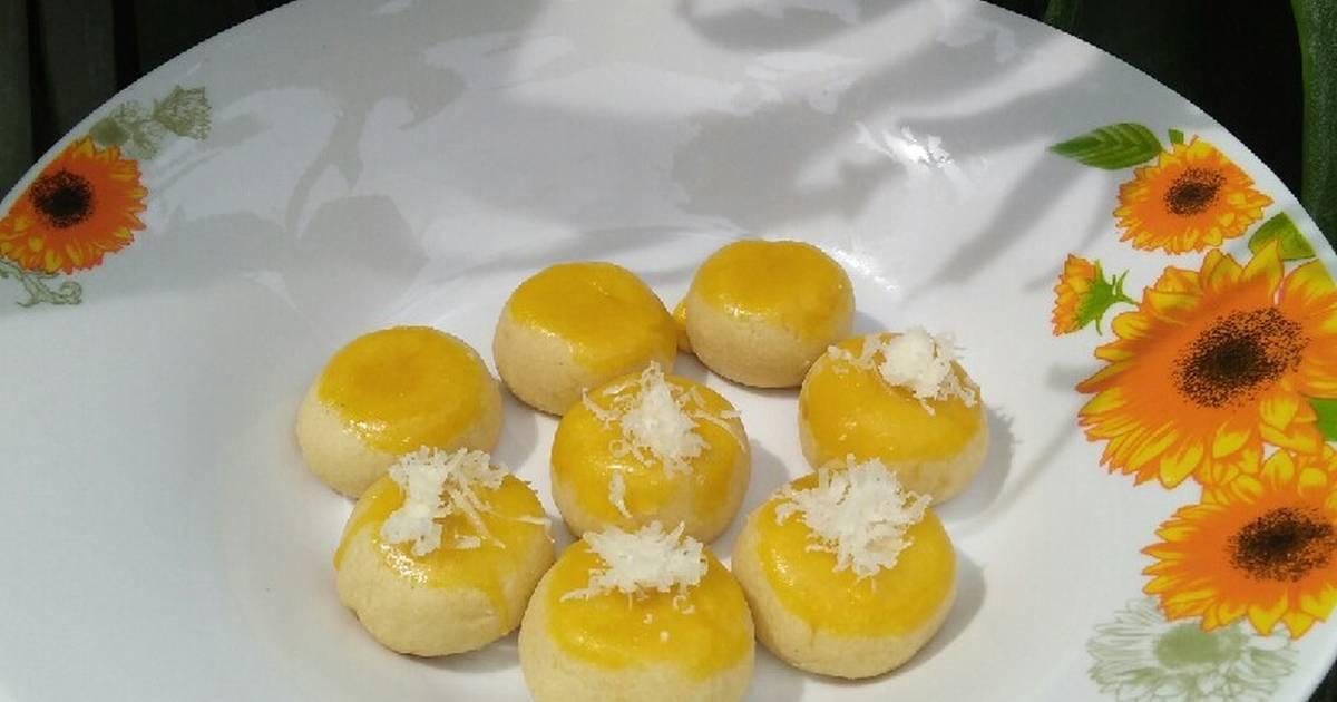 598 Resep Kue Kering Lebaran Kukus Enak Dan Sederhana Ala Rumahan Cookpad