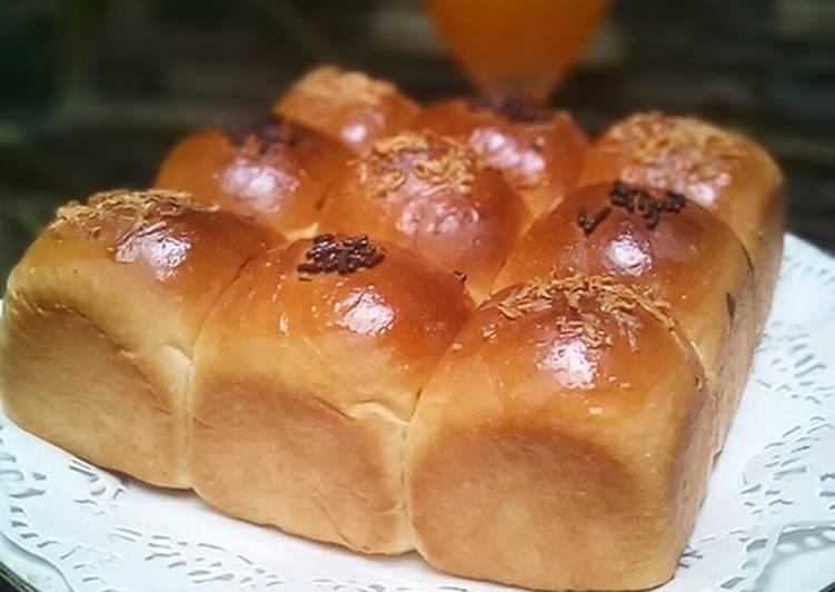 Killer soft bread