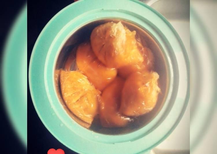 15 Minute Step-by-Step Guide to Make Speedy Moimoi(alele)
