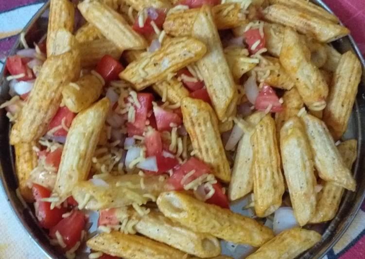 The Best Dinner Ideas Favorite Masaledar pasta
