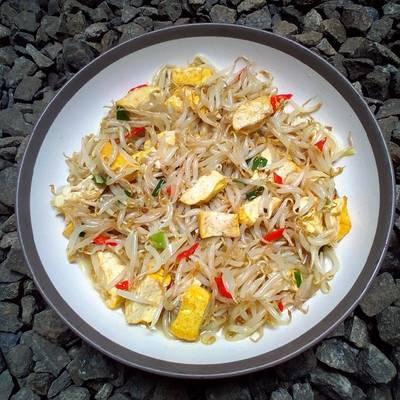 Resep Tumis Toge Tahu Oleh Reginna Sylvia Ryu Family Cookpad