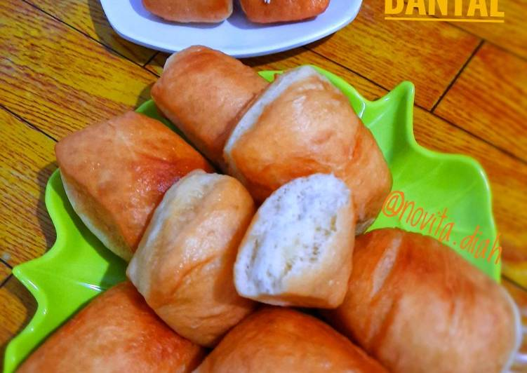 Resep Bongko Roti Bikinramadhanberkesan Yang Enak Banget Resep Istimewa Dari Pelosok Negeri