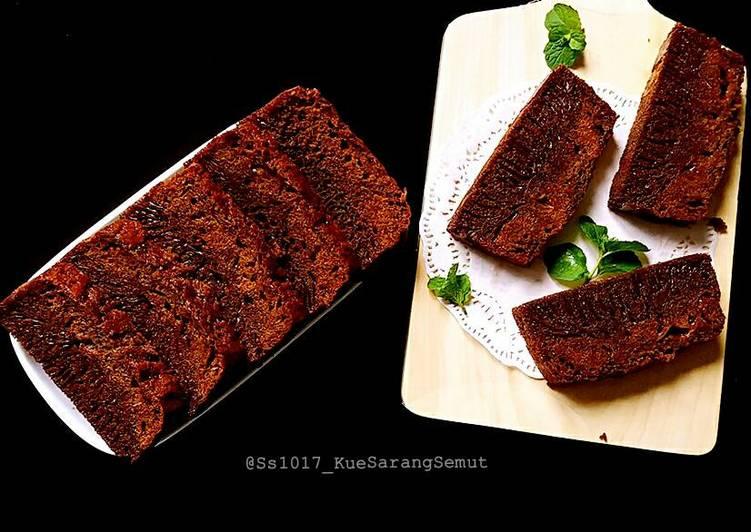 resep memasak Kue Sarang Semut #Pr_kuetradisionalberserat - Sajian Dapur Bunda