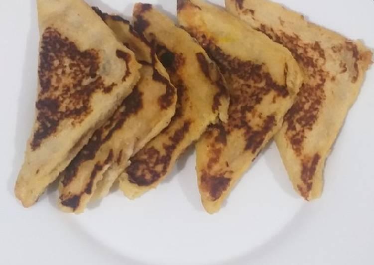 Empanadas prácticas