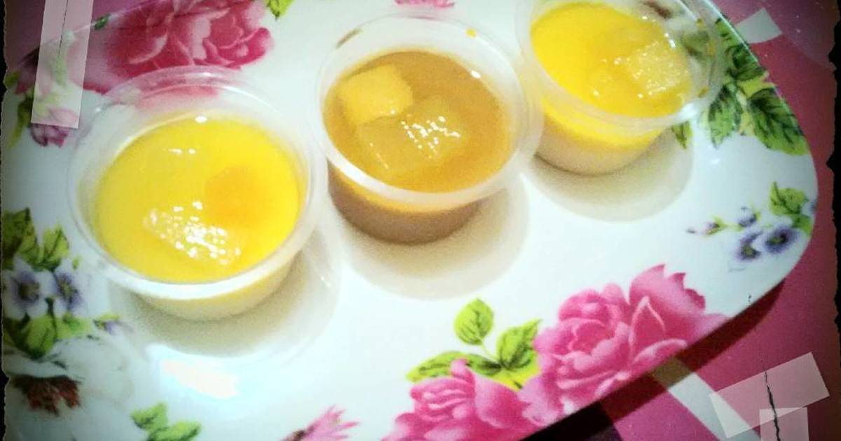 Puding Sutra Cocktail