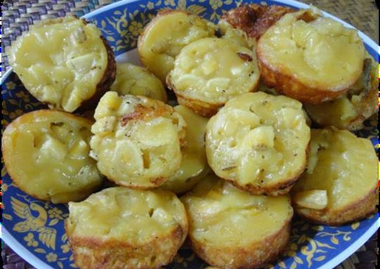 Resep Roti Pisang Banjar Oleh Diana Az Cookpad