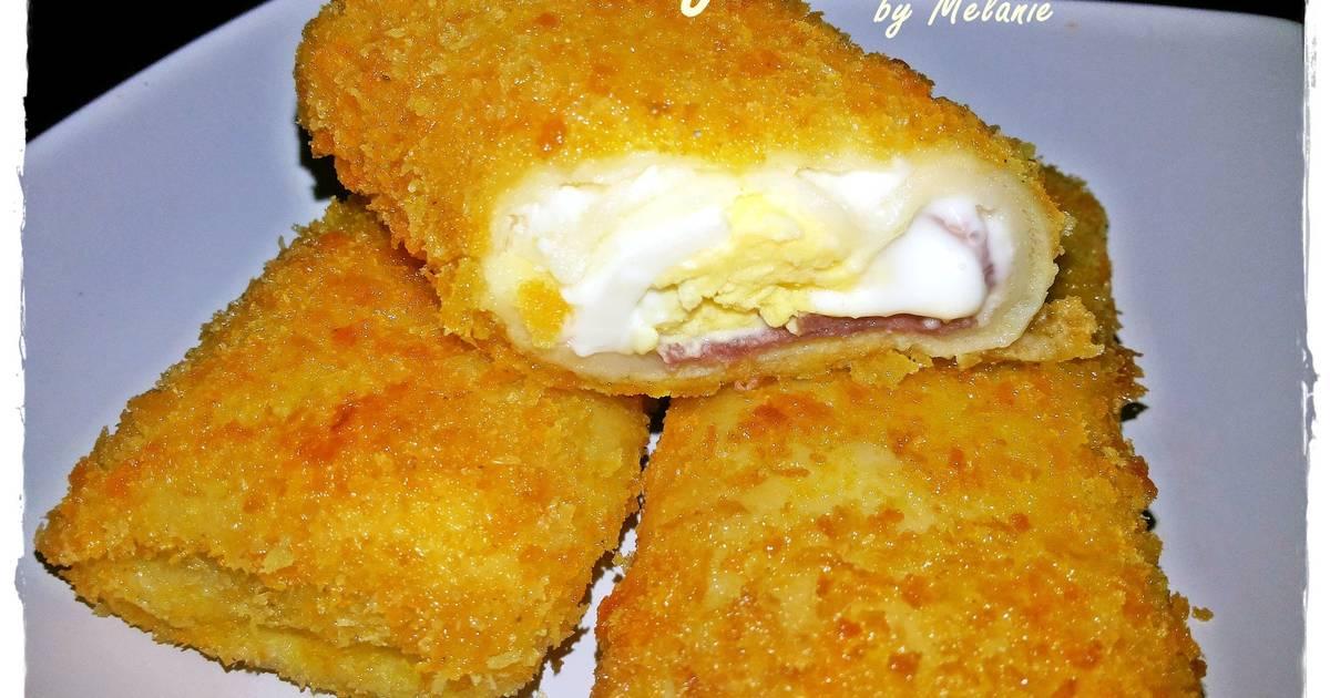 Resep Mayonnaise Risoles Oleh Melanie Cookpad