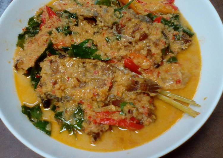 Resep Ikan Patin Bumbu Mangut Oleh Eko Ariyani Cookpad