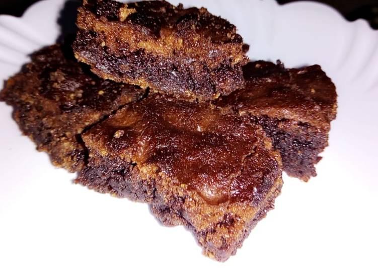 Brownies Recipe #BakingContest