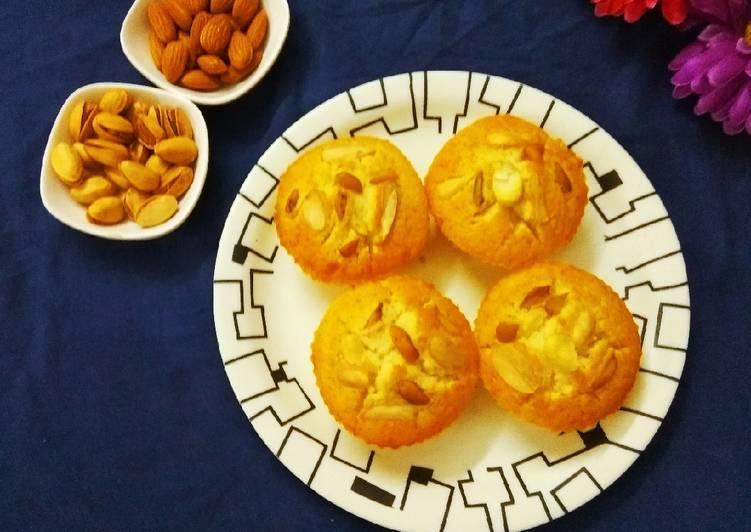 Yazdi Persian Cupcakes