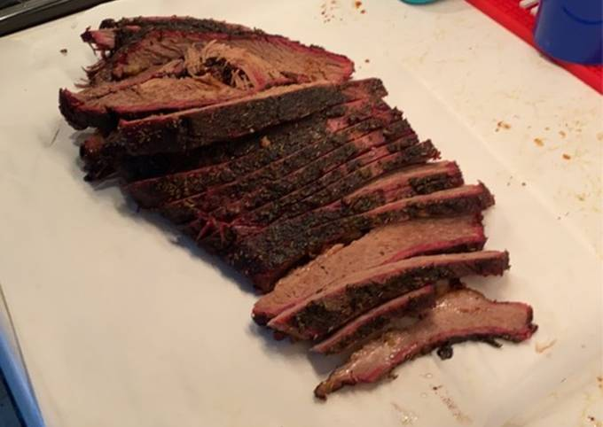 How To Cook Pellet Grill Brisket Step by Step