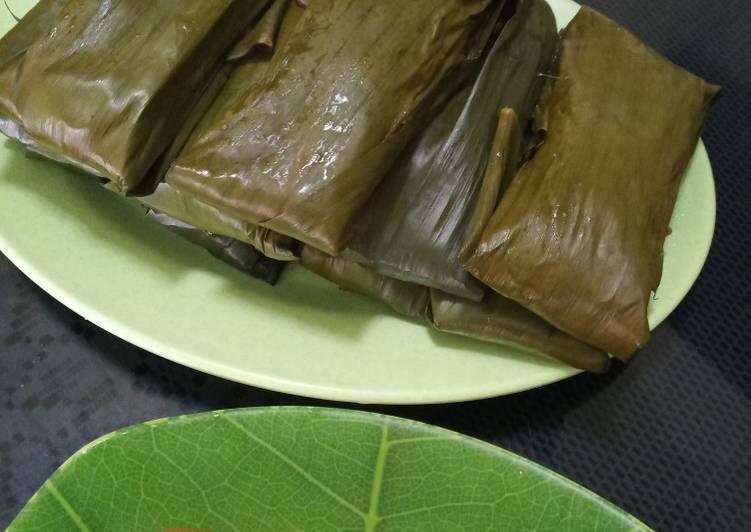Resep Lemet Singkong Gebing Kelapa Oleh B Da Cookpad