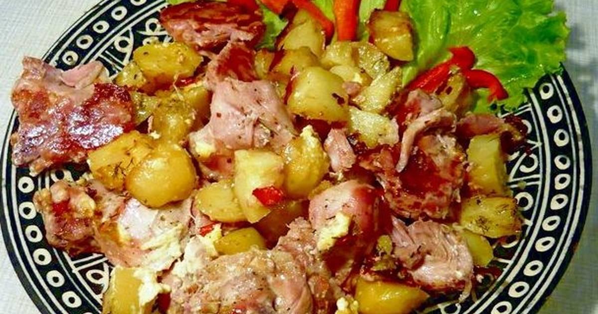 Новогодние салаты с маслом рецепты и фото тебе