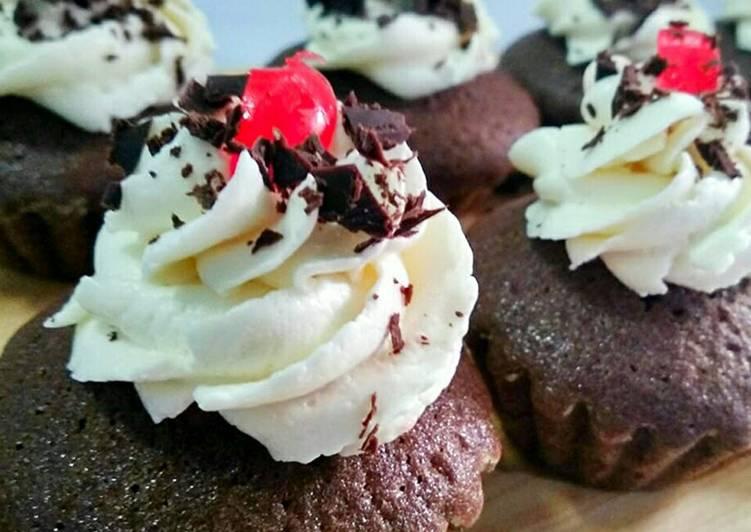 Chocolate Cake Mini