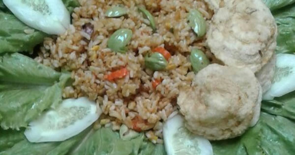 7 Resep Nasi Goreng Telur Simple Pr Nasigoreng Enak Dan Sederhana Ala Rumahan Cookpad