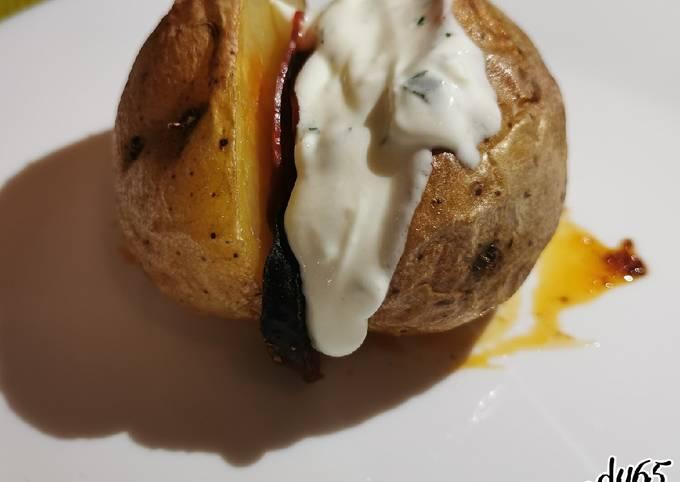 🥔 Pommes de terre au four revisitées !!! 🥔